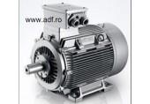 Motoare electrice asincrone ATEX